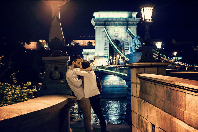 How to spend a perfect Valentine's day in Budapest