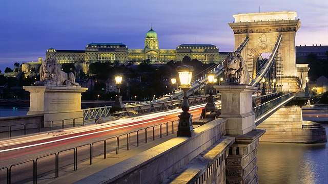Cool & Cheap Ways To Discover Budapest