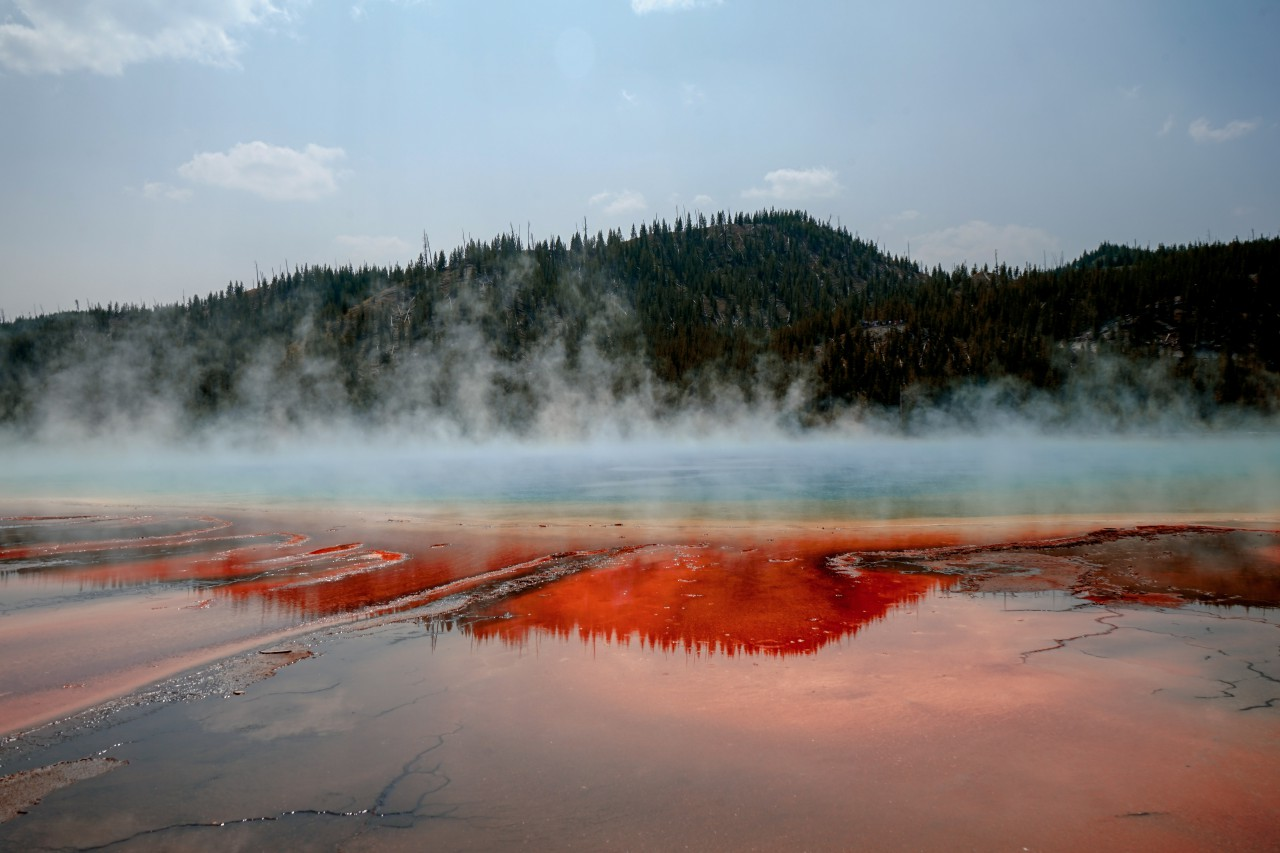 About thermal waters – in general